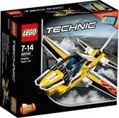 LEGO Technic Display Team Straaljager - 42044