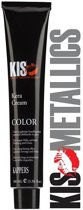 Kis KeraCream Color Metallics 100ml