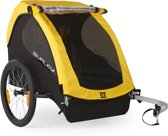 BURLEY Bee Fietskar - 20 inch -  Yellow