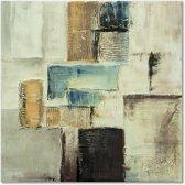 Schilderij - Abstract, 1 deel