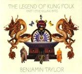 The Legend of Kung Folk