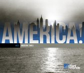 America Vol 7 Jazz Modern Times