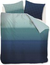 Beddinghouse Guana - dekbedovertrek - lits-jumeaux - 240x200/220 - Blauw