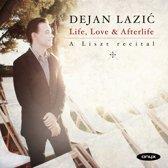 Life Love & Afterlife A Liszt Recit