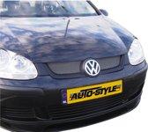 Sport Grill Volkswagen Golf V 2003-2008 Excl. GTi/R32