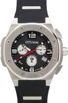 OTUMM Speed 45-001  45mm Steel Black