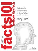 Studyguide for Microeconomics by Boyes, William
