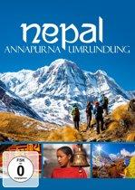 Nepal - Annapurna-Umrundung