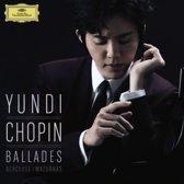 Chopin Ballades, Berceuse, Mazurkas
