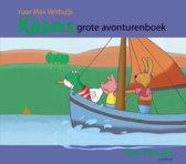 Kikker - Kikkers grote avonturenboek
