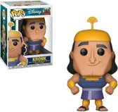 Pop Emperor's New Groove Kronk Vinyl Figure