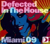 Defected In The House - Miami '09