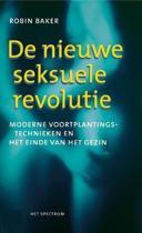 De Nieuwe Seksuele Revolutie