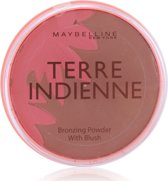 Maybelline Terre Indienne 09 Golden Tropics 09 Poeder blush