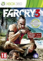 Far Cry 3 (Classics) /X360