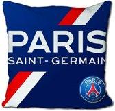 Paris Saint Germain Stripes - Sierkussen - 35 x 35 cm - Multi
