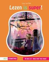 Lezen is Super - Lezen is super! Omnibus AVI Start - M3