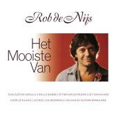 Het Mooiste Van - Rob De Nijs