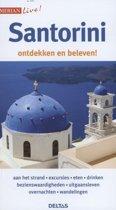 Merian live! - Santorini
