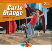 Carte orange / 2 VMBO GT edition navigo / deel Livre de textes