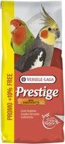Versele-Laga Prestige Grote Parkieten 20+2 kg Promo