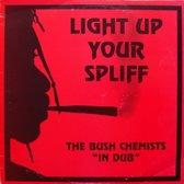 Light Up Your Spliff Lp