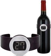 Luxe Wijnthermometer Digitaal