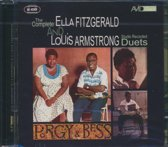Complete Studio  Recorded Duets, W/ Louis Armstrong