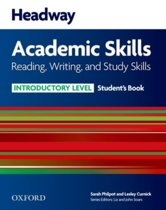 New Headway Academic Skills - Introductory; Reading, Writing and Study Skills student's book