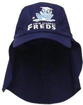 Freds Swim Academy Cap Deep Sea Maat 42-44