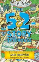 The 52-Story Treehouse