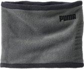 PUMA Fleece Rever Neck Warmer Sjaal Unisex - Puma Black-Dark Shadow