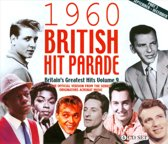 1960 British Hit Parade 3