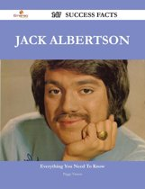 Jack Albertson 147 Success Facts - Everything you need to know about Jack Albertson