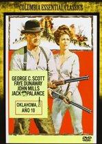 Oklahoma Crude (dvd)