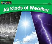 All Kinds of Weather Leveled Text