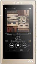 Sony NWA-45 Walkman - Hi-Res Audio MP3-speler - 16