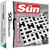 The Sun Crosswords Challenge