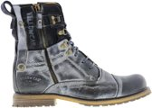 Yellow cab | soldier 6-d y18017 blue (as utah 9-e) | Maat: 40