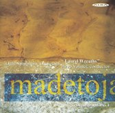 Arvo Volme Oulo Symphony Orchestra - Madetoja: Complete Orchestral Works