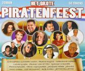 Het Grote Piratenfeest