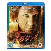 Faust: Sokurov (Import) BluRay (dvd)