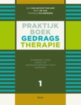 Praktijkboek gedragstherapie 1