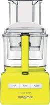 Magimix Cuisine Systeme 5200 XL Premium Geel