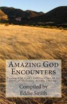 Amazing God Encounters
