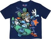 Disney Mickey Mouse Jongens T-shirt 116
