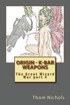 Origin - K-Bar - Weapons