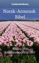 Norsk-Armensk Bibel