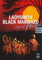 Ladysmith Black Mambazo - Live At Montreux