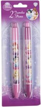 Disney Jumbo pen 2 pack princess